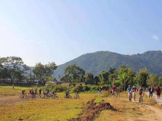 Pokhara-MTB