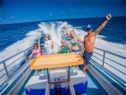 Hawaii_Big Island_Wahine Charter_Manta Ray Snorkel