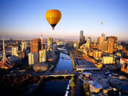 Australia Melbourne Balloon Flight