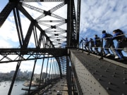 BridgeClimb Express (2)