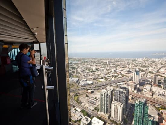Eureka Skydeck photo