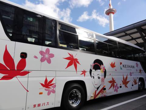 観光バスツアー・観光タクシー