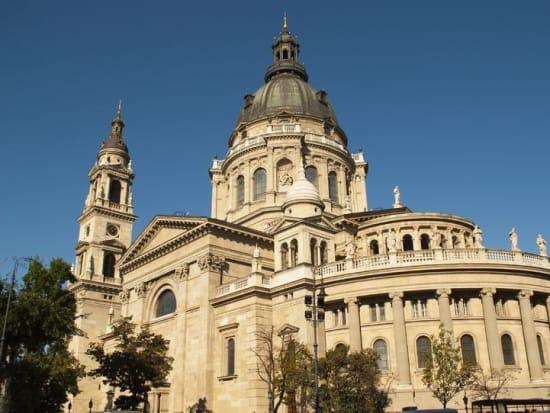 聖イシュトバーン大聖堂2