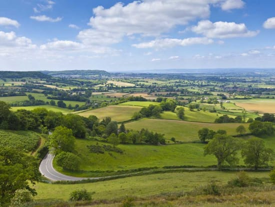 Rural-Landscape-Cotswolds