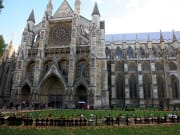 london, uk, westminster abbey