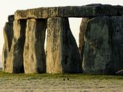 Iconic Stonehenge