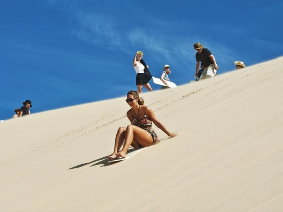 19_Sand-boarding_Port Stephens
