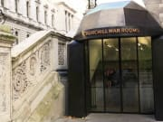 Churchill War Rooms London United Kingdom