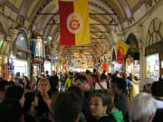 turkey, istanbul, spice bazaar