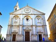 Chiesa-Pienza