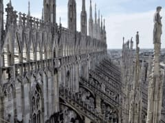 Skip the Line Milan's Duomo and Terrace Tour 09