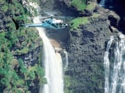 Hawaii_Air Maui_Helicopter Ride Waterfall