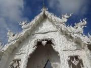 13チェンライBロンクン寺