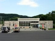 9【忠類】道の駅外観