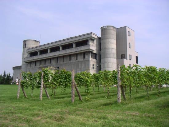 14【池田】ワイン城