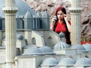 Miniaturk, amusement park, Istanbul, Turkey