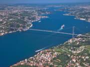 Canakkele strait, Istanbul