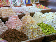 Turkish delights, Turkey