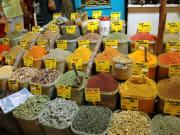 Spice Bazaar, Turkish food, market, Turkey