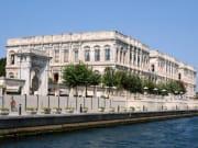 Ciragan Palace Kempinski, hotel