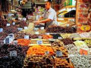 market, Turkish goods, bazaar