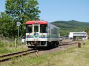 17【りくべつ鉄道】②