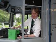 Glendalough and Powerscout Bus Tour