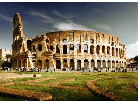 Speed dating v rome itálie