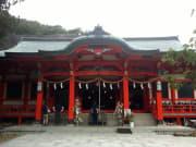 淡島神社1