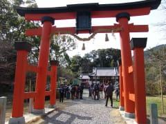 丹生官省符神社2