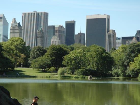 Usa_New York_Central Park