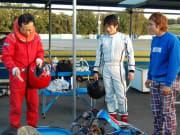 ランチレーシング8
