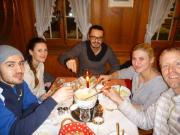 Switzerland_Interlaken_Cheese Fondue