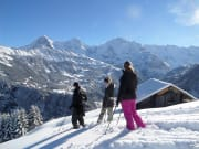 Switzerland_Iterlaken_Swiss Alps Trekking