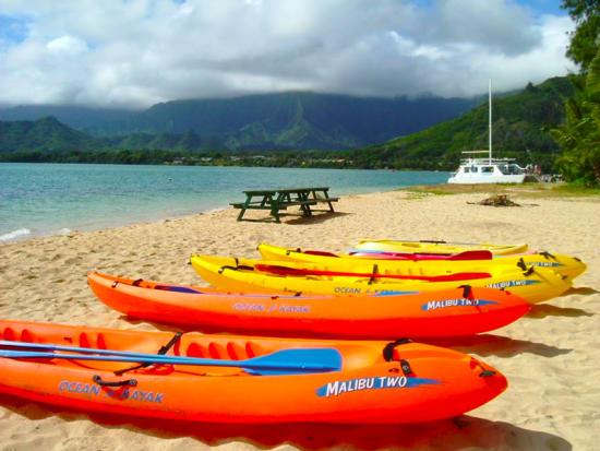 Kualoa Ranch Secret Island Beach Adventure With Picnic Bbq Lunch