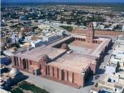 イスラムの聖地である世界遺産ケロアン