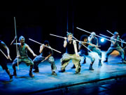 Stomp - Production Shot - Sticks 4256x2832