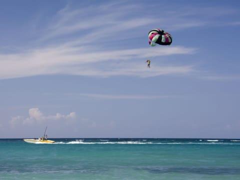 ジャマイカのビーチツアー
