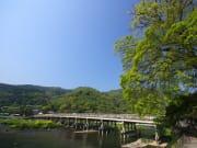 渡月橋 photolibrary