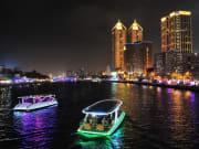 love river cruise taiwan