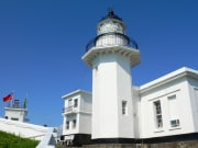 Taiwan Kaohsiung Cihou Lighthouse
