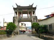 East Gate Tower Taiwan