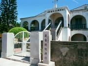 Merchant House of Tait & Co. tainan taiwan