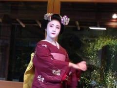 【京都藝妓之約】和風庭園舞妓演出+懷石料理晚餐饗宴+東山夜景・巴士夜遊之旅(中文語音導覽+贈千社札),京都自由行,當地體驗以及各種旅遊活動。