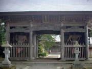 Jyoukenji Temple