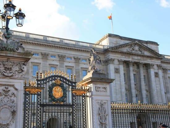 buckingham palace 4