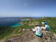 半日東洋のガラパゴス山歩き03