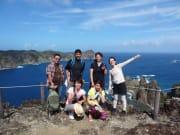 半日東洋のガラパゴス山歩き05