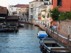 Grand Canal Gondola