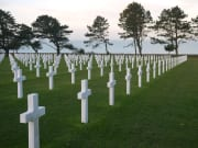 France, American Cemetery
